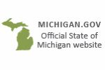 State of Michigan Banner